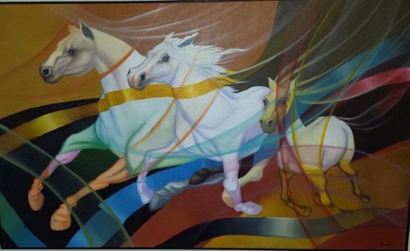 Cavalos II