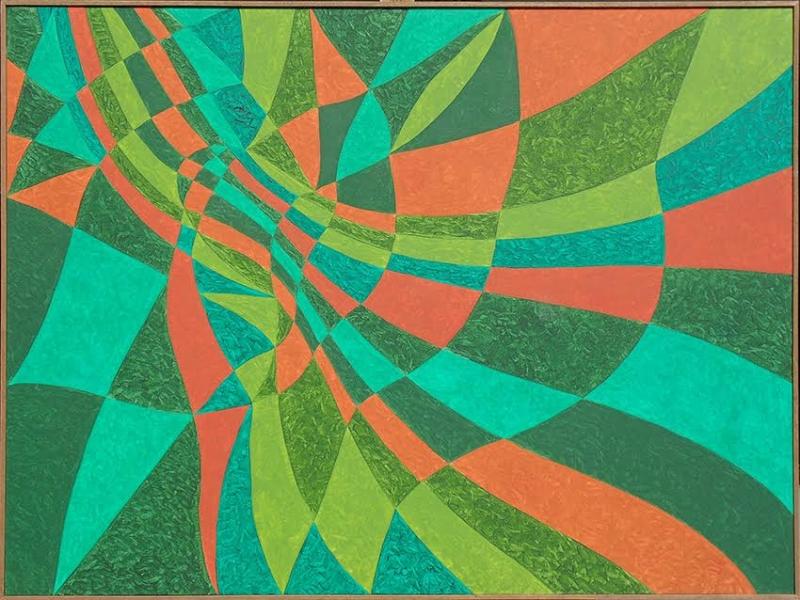 Geometria Espontânea Nr 2
