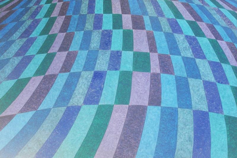 Arco Iris Azul
