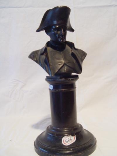 Busto Napoleão