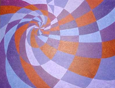 Buraco negro violeta nº 1