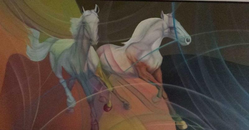 Cavalos IV