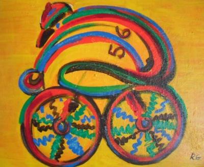 Ciclista 56