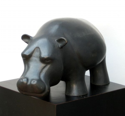 Hipopótamu