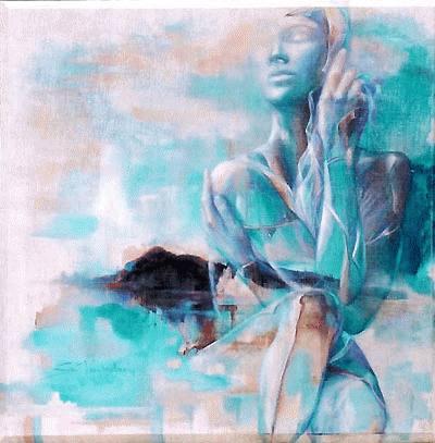 Sonho de Afrodite