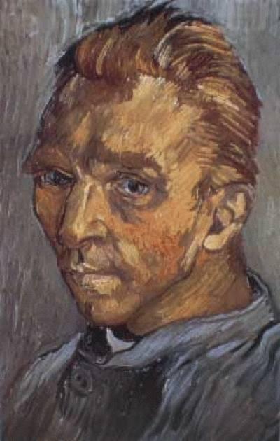 Retrato do Artista