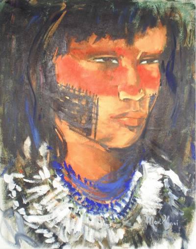 Índio Txucarramaes