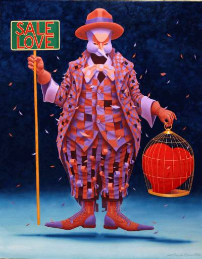 Sale Love