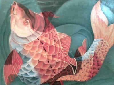 Peixe Lebre
