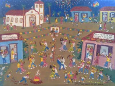 Festa de Santo Antonio