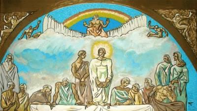 Ceia dos Apóstolos