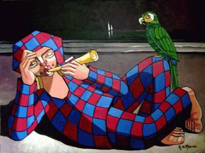 Il Papagallo Verde