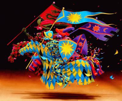 Cavalieri Di Siena