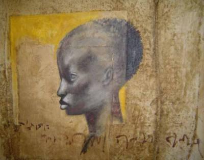 A Negra