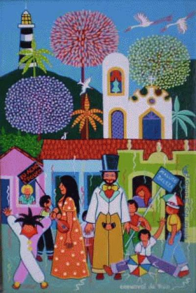 Festa Folclórica