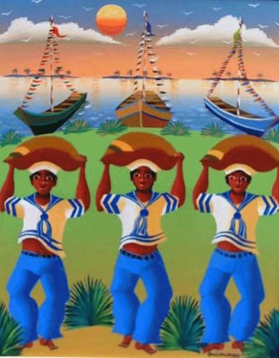 Marinheiros Estivadores