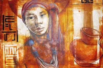 Cerâmica da África
