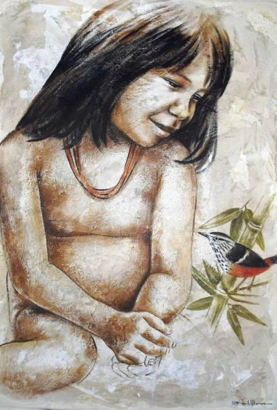 Natureza Mamirauá
