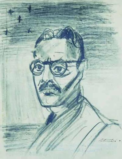 Retrato de Jânio Quadros